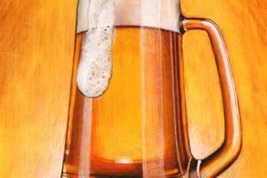 Beer crop