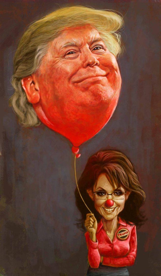 sarah and trump final 2